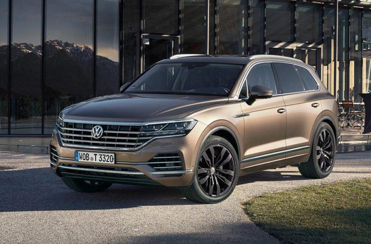 Картинки по запросу Volkswagen Touareg спереди