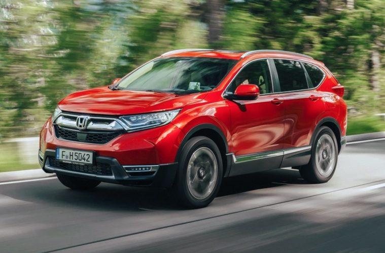 Картинки по запросу Honda CR-V с двигателем 2,4