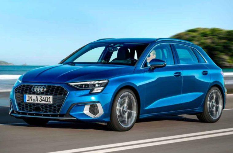 """Картинки по запросу """"Audi A3 2020"""""""