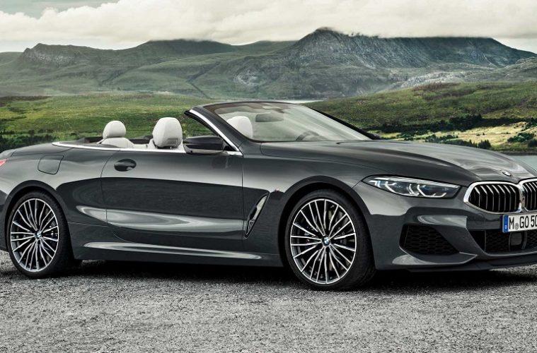 """Картинки по запросу """"BMW 8 Series Convertible"""""""""""