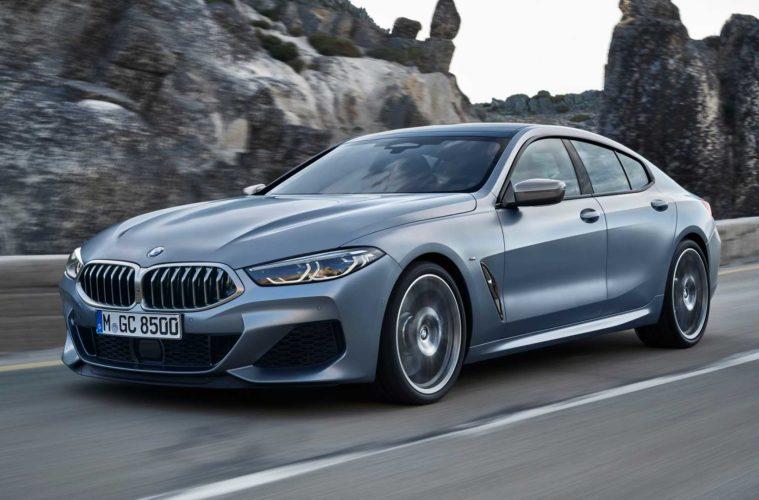 "Картинки по запросу ""BMW 8 Series Gran Coupé"""""