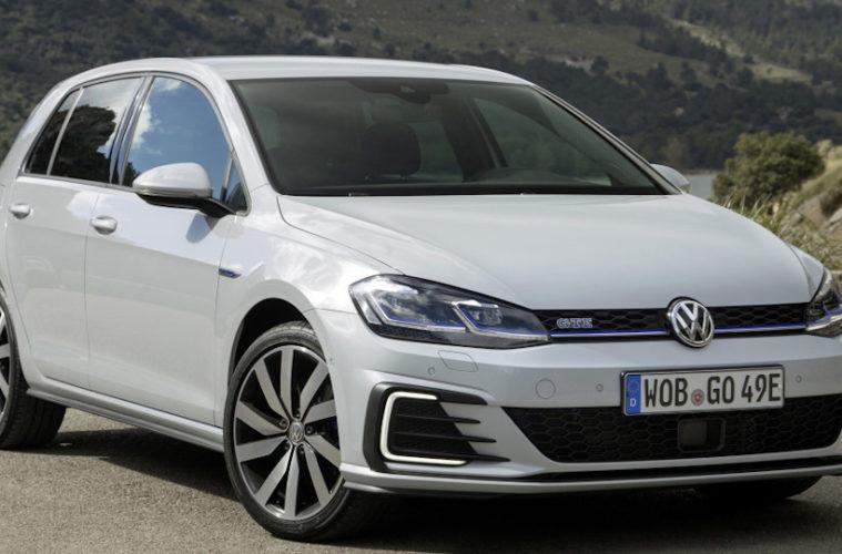 Картинки по запросу Volkswagen Golf GTE