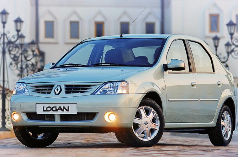 """Картинки по запросу """"Renault Logan 1-го поколения"""""""""""