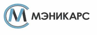 Логотип Мэникарс
