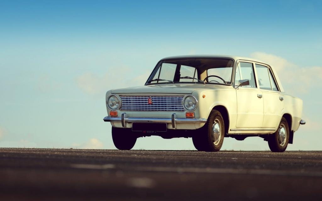 АвтоВАЗ – сделано в России!